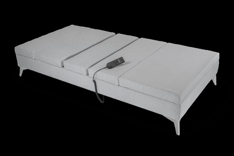 cama sinfony abierta gomarco